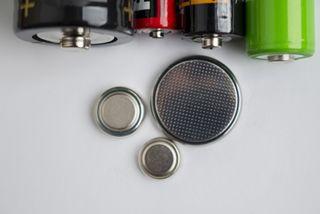 電池式盗聴器